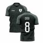2019-2020 PSV Eindhoven Third Concept Football Shirt (Cocu 8)