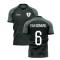 2019-2020 PSV Eindhoven Third Concept Football Shirt (Van Bommel 6)