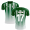 2020-2021 Real Betis Home Concept Football Shirt (Joaquín 17) - Kids