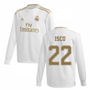 official photos 68263 b9f7a Real Madrid Football Shirts | Buy Real Madrid Kit - UKSoccershop