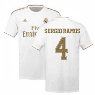 wholesale dealer 701fb b2818 Buy Sergio Ramos Football Shirts at UKSoccershop.com