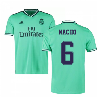 buy online c00cc 50c9e Buy Nacho Football Shirts at UKSoccershop.com