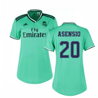 huge selection of e5e74 eac2d Buy Marco Asensio Football Shirts at UKSoccershop.com