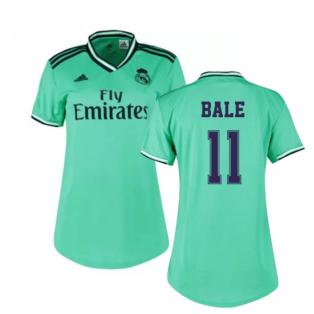 newest b1b6a dead9 Buy Gareth Bale Football Shirts at UKSoccershop.com