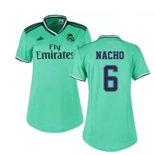 Buy Nacho Football Shirts at UKSoccershop.com
