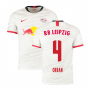 2019-2020 Red Bull Leipzig Home Shirt (ORBAN 4)