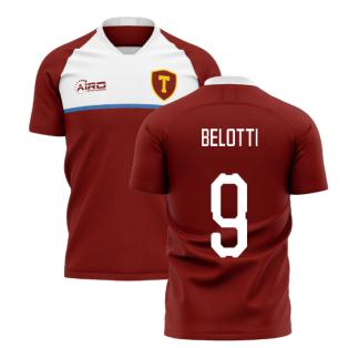 2020-2021 Torino Home Concept Shirt (BELOTTI 9)