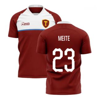 2019-2020 Torino Home Concept Shirt (MEITE 23)