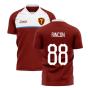 2019-2020 Torino Home Concept Shirt (RINCON 88)