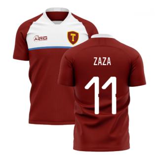 2019-2020 Torino Home Concept Shirt (ZAZA 11)