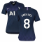 2019-2020 Tottenham Away Nike Ladies Shirt (GREAVES 8)