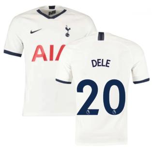 new arrival a0328 c40a0 Buy Dele Alli Football Shirts at UKSoccershop.com