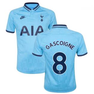 2019-2020 Tottenham Third Shirt (Kids) (GASCOIGNE 8)