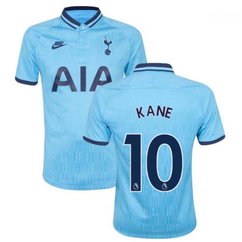 2019-2020 Tottenham Third Shirt (Kids) (KANE 10)