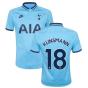 2019-2020 Tottenham Third Shirt (Kids) (KLINSMANN 18)