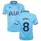 2019-2020 Tottenham Third Shirt (Kids) (WINKS 8)