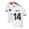 2019-2020 Valencia Home Puma Shirt (Kids) (GAYA 14)