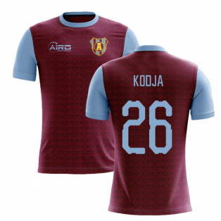 Aston Villa Football Shirts | Aston Villa Kit - UKSoccershop