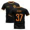 2020-2021 Wolverhampton Away Concept Football Shirt (ADAMA 37)