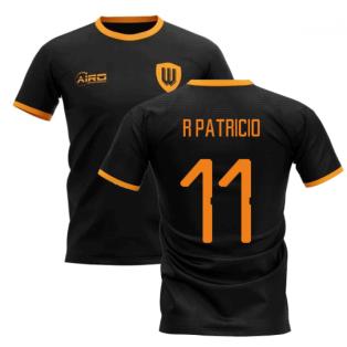 2019-2020 Wolverhampton Away Concept Football Shirt (R Patricio 11)