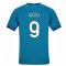 2020-2021 AC Milan Puma Third Shirt (Kids) (WEAH 9)