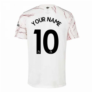 2020-2021 Arsenal Adidas Away Football Shirt (Kids)