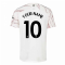 2020-2021 Arsenal Adidas Away Football Shirt (Kids) (Your Name)