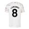 2020-2021 Arsenal Adidas Away Football Shirt (LJUNGBERG 8)