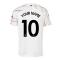 2020-2021 Arsenal Adidas Away Football Shirt (Your Name)