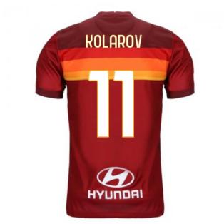 Buy Aleksandar Kolarov Football Shirts at UKSoccershop.com
