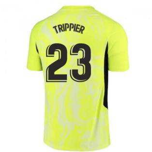 2020-2021 Atletico Madrid Vapor Third Shirt (TRIPPIER 23)