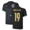 2020-2021 Austria Away Puma Football Shirt (BURGSTALLER 19)