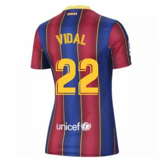 Buy Arturo Vidal Football Shirts at UKSoccershop.com