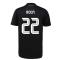 2020-2021 Bayern Munich Adidas Third Shirt (Kids) (ROCA 22)