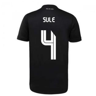 2020-2021 Bayern Munich Adidas Third Shirt (Kids) (SULE 4)