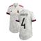 2020-2021 Belgium Womens Away Shirt (DENAYER 4)