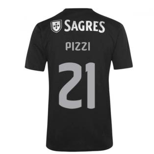 2020-2021 Benfica Away Shirt (Kids) (Pizzi 21)