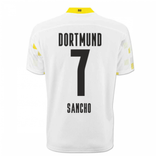 Jadon Sancho, Football Shirts, Kits & Soccer Jerseys