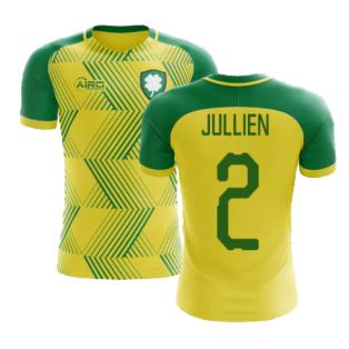 2020-2021 Celtic Away Concept Football Shirt (Jullien 2)