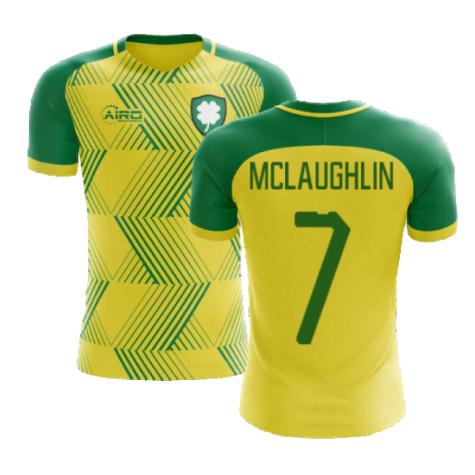 2020-2021 Celtic Away Concept Football Shirt (McLaughlin 7)