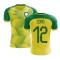 2020-2021 Celtic Away Concept Football Shirt (Soro 12)