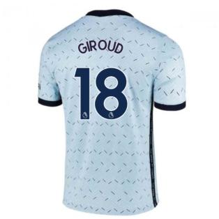 Buy Olivier Giroud Football Shirts at UKSoccershop.com
