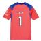 2020-2021 Chelsea Third Nike Football Shirt (Kids) (CECH 1)