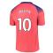 2020-2021 Chelsea Third Nike Football Shirt (WILLIAN 10)