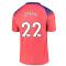 2020-2021 Chelsea Third Nike Football Shirt (ZIYECH 22)