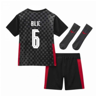 2020-2021 Croatia Away Baby Kit (BILIC 6)