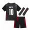 2020-2021 Croatia Away Baby Kit (BOKSIC 10)