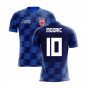 2020-2021 Croatia Away Concept Shirt (Modric 10) - Kids