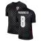 2020-2021 Croatia Away Nike Football Shirt (PROSINECKI 8)