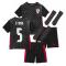 2020-2021 Croatia Little Boys Away Mini Kit (STIMAC 5)